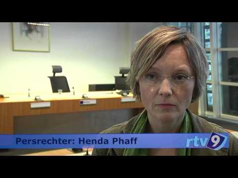 RTV9: uitspraak de moord op Tim van Dijk