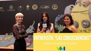 """Entrevista: """"Las Consecuencias"""""""