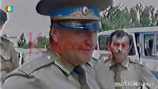 """Отношения """"братской советской армии"""" в 1990 г. Док. фильм."""