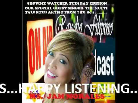 SHOWBIZ WATCHER RADIO SHOW (7/1/14)