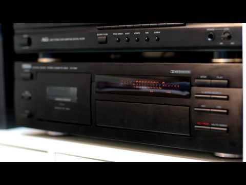 Compact Cassette Love...