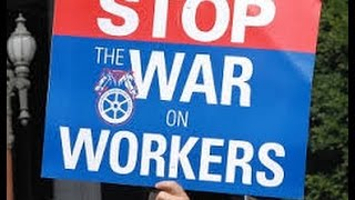 """National Employee Freedom"" - just another war on workers?"
