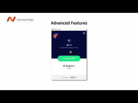 Introducing Namecheap VPN
