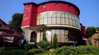Самый лучший ресторан индийской кухни в Харькове. Видеосъемка(050 851 06 15 )