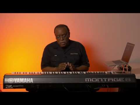 Mastering MONTAGE: Cubase Setup (Part 4)