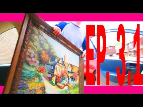 EBAY EPISODE 3   PART 1   BECOMING ART DEALERS