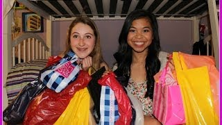 Sweet 16 Haul! (F21, Cotton On, Hollister, Wet Seal, Ulta and more!) Thumbnail