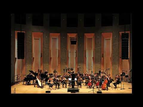 Ensemble Intercontemporain -David Hudry - The Forgotten City
