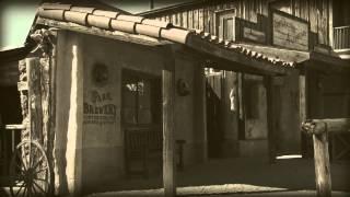 Old Tuscon