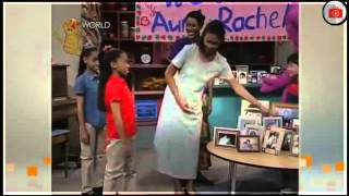 Barney & Friends: Aunt Rachel is Here! (Part 2/2)
