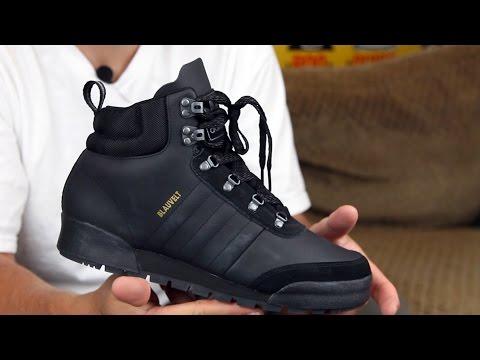d40f93ebac2 Adidas Jake Blauvelt 2.0 Snow Boot Review - Tactics.com - YouTube