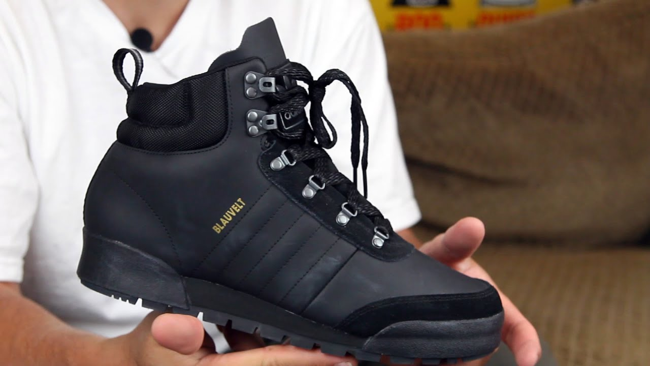 118deab4f61 Adidas Jake Blauvelt 2.0 Snow Boot Review - Tactics.com