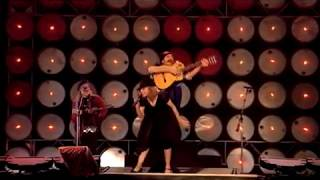 Madonna feat. Gogol Bordello - La Isla Bonita (Live Earth 2007)