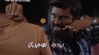Muthuku pinnadi pesura song whatsapp status  Tamil status for whatsapp