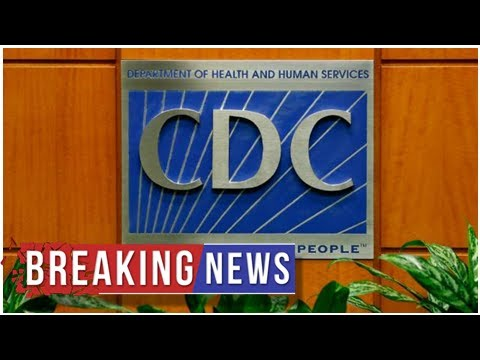 New CDC chief makes double his predecessor's salary: report