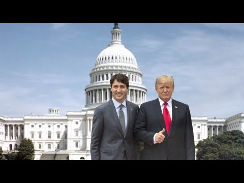 World Insight: Is NAFTA on the chopping block?