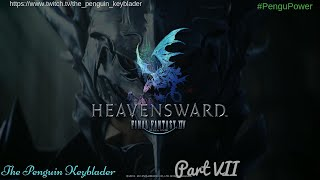 Final Fantasy XIV Online Heavensward: Part VII