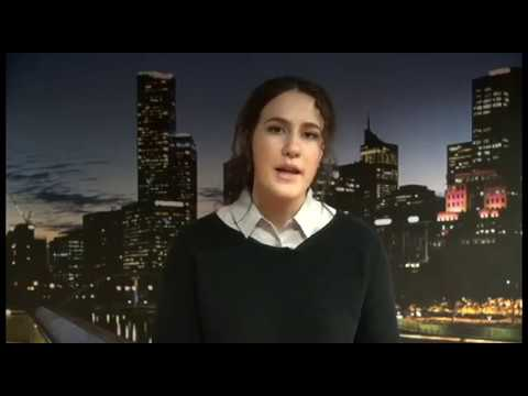 News in 60 Seconds - City Journal News