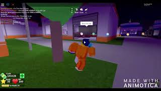 I found a bug in Mad City Roblox and got XP WITHOUT HEIST