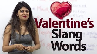 10 new valentine s day slang words you would love spoken english vocabulary lesson