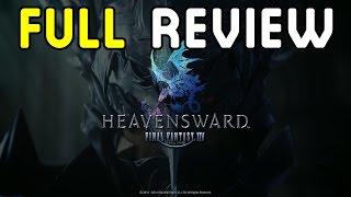 FULL REVIEW: Final Fantasy XIV Heavensward (Patch 3.0)
