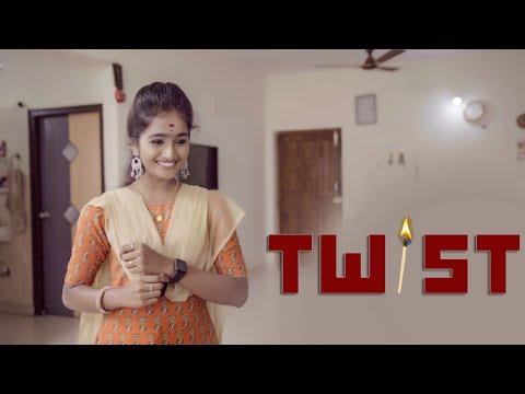 Twist Short Film   Twist movie   Kovera   Hema Goud