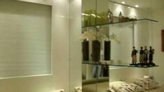 decorado top life guas claras apartamento mrv jgm 8536 4556