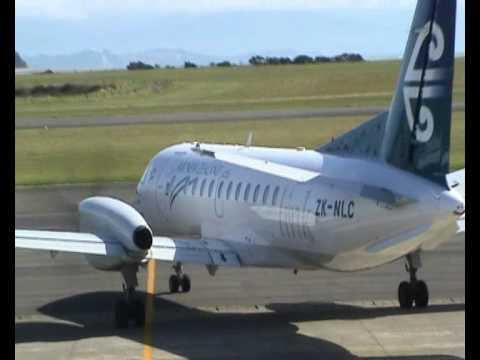 Air New Zealand link SAAB 340