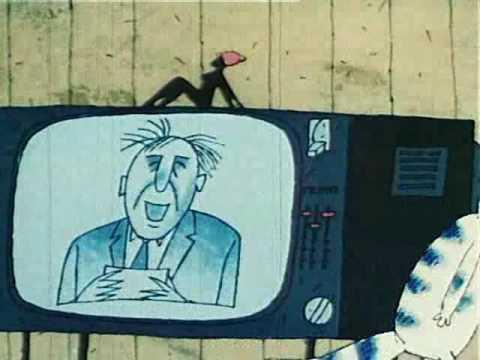 Мультфильм с добрым утром 1992