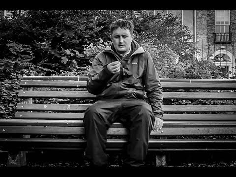 Chat with Sean, a Dublin heroin addict