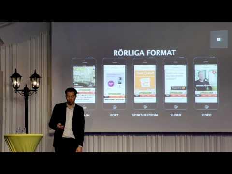 CS Mobility 2014 Johan Åsén, Aftonbladet