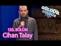 Güldür Güldür Show 133. Bölüm, Cihan Talay