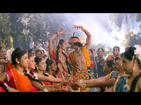 Download Radha Krishn Dance | Kannante Radha Dance | Asianet | Radha Krishna Dance