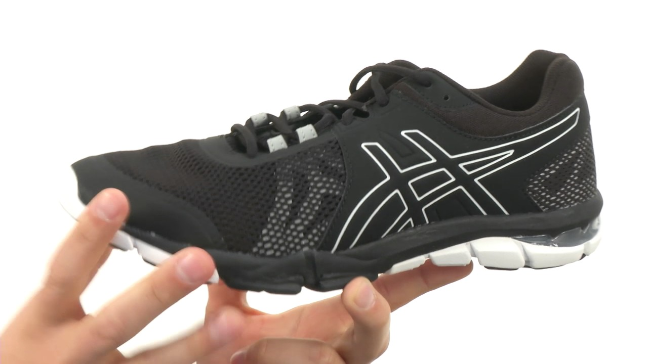 61b110fb8 ASICS Gel-Craze TR 4 SKU:8802232 - YouTube