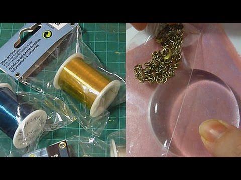 Jewelry, Pendant, crafting Haul