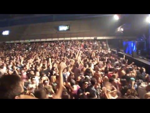 Vini Vici - The Tribe @ BAP III - Estadio Malvinas - Argentina (05.03.16)
