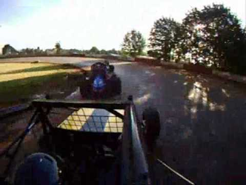 Alberding Racing @ River City Speedway