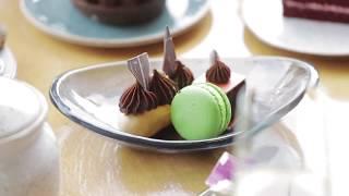 Hilton Colombo - A Chocolate Experience