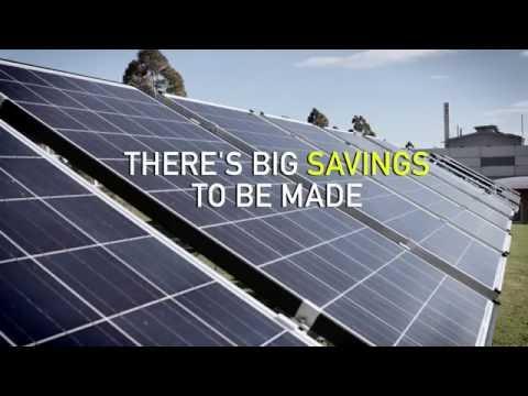 CHOICE partners with the CSIRO to test solar energy - CHOICE