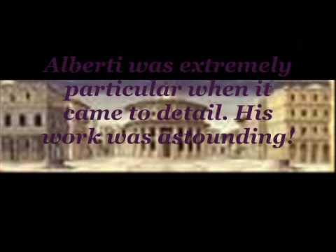 Alberti Leon by Dhynasah James