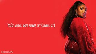 Lizzo - Adore You // Lyrics (Harry Styles Cover)