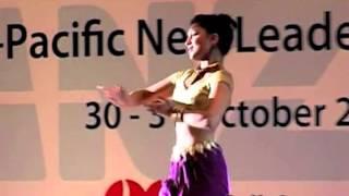 Pallavi sharda_Intro Video