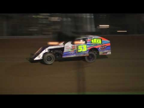8-19-16 Heat #4 Bloomington Speedway