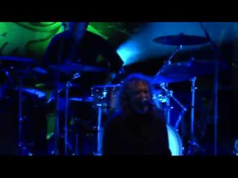 Robert Plant and the Sensational Space Shifters - Tin Pan Valley - Red Rocks - 7-10-13 mp3