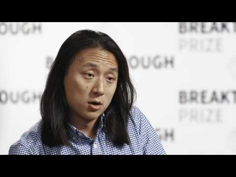 The value of ideas: Xi Yin on using theories to probe reality