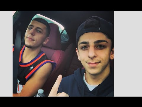 Is that FaZe Rug or Adapt..?!