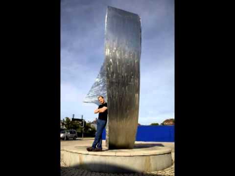 Robert Erskine - Internationally renowned Sculptor