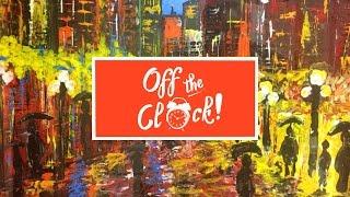 Off the Clock: Deputy City Manager Tony St. Romaine