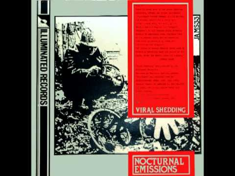 Nocturnal Emissions - Going Under
