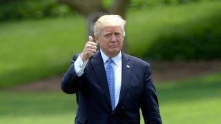 Trump: Relationship between US and Kuwait has never been stronger
